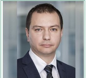 """Rafał Miland: """"Our priority, fostering the integration of the energy sector in Central Europe"""""""