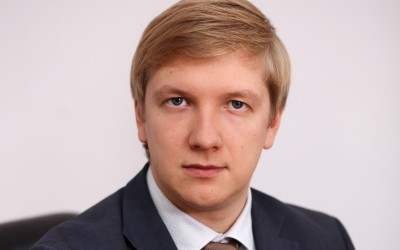 Long-term EU and Ukrainian energy security depends on the full implementation of the 3rd Energy Package (Interview)