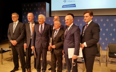 Europe needs the North–South Corridor if it is to be secure and competitive