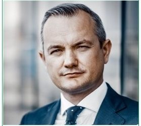 "Robert Pietryszyn: ""Poland is not the biggest CO2 emitter in the EU"""