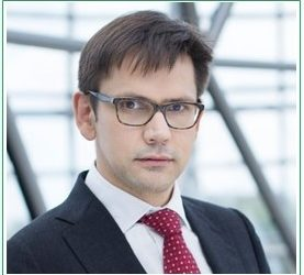 "Eryk Kłossowski: ""Locational marginal pricing supports the integration of RES in the energy market"""