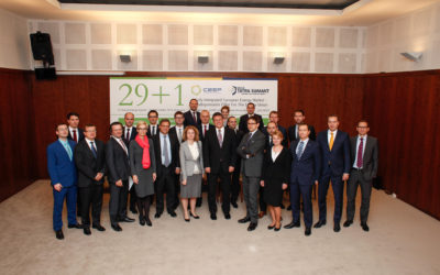 Bratislava Memorandum: CEEP members ask for a fair energy transition