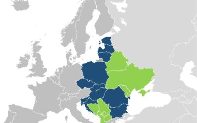 Energy security quest in Central and Eastern Europe. Achievements and challenges