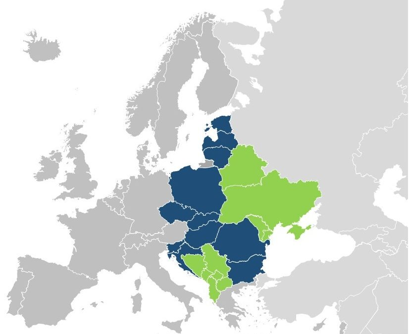 an analysis of the environmental aspects of eastern europe About europe pmc what is europe pmc europe pmc is a repository, providing access to worldwide life sciences articles, books, patents and clinical guidelines.