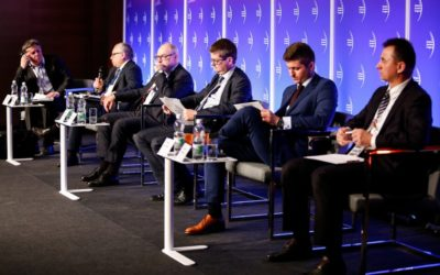 CEEP at the European Economic Congress in Katowice