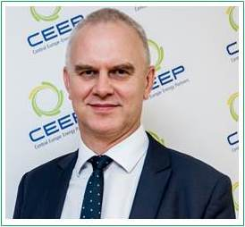 CEEP has a new chairman