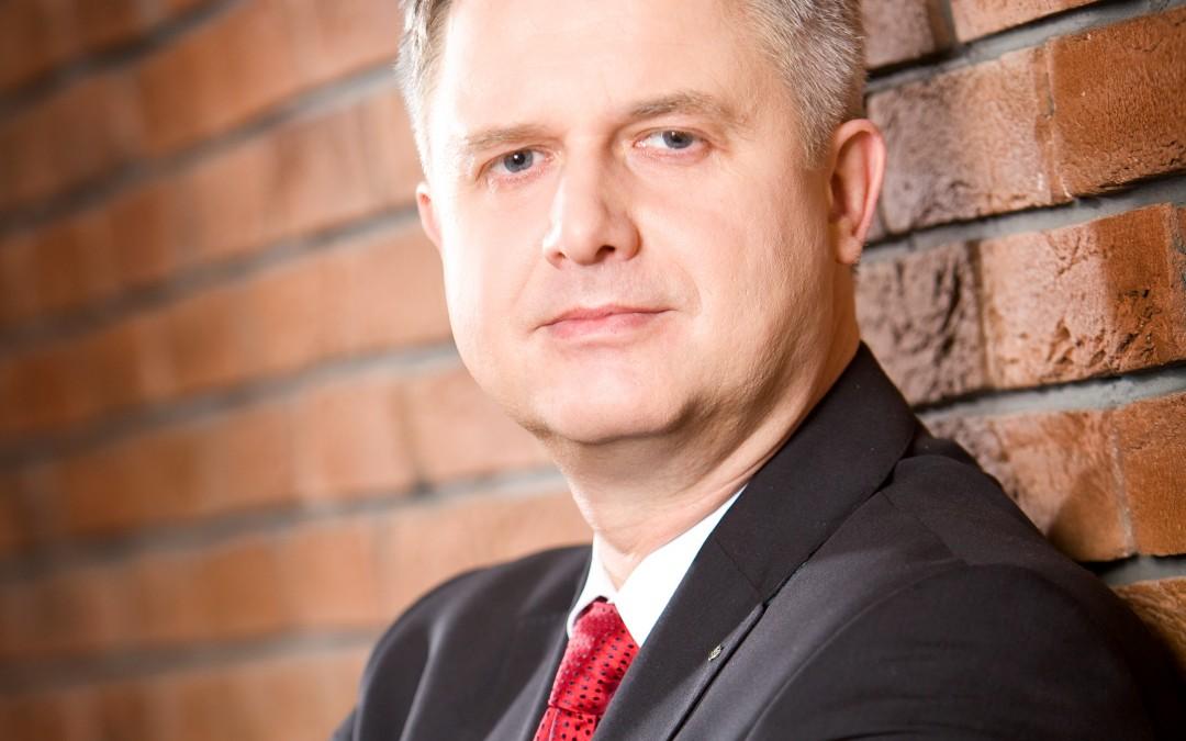 Mr. Jarosław ZAGÓROWSKI