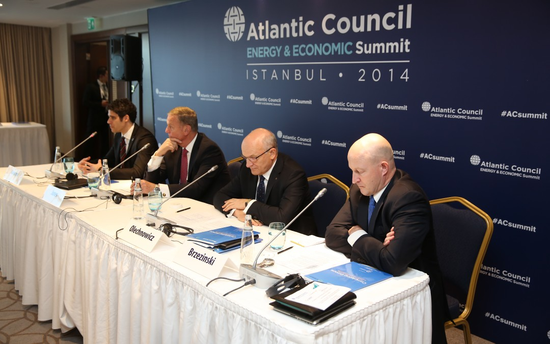 Conclusions of the Istanbul Summit: Doing Business in Turbulent Times (VIDEO)