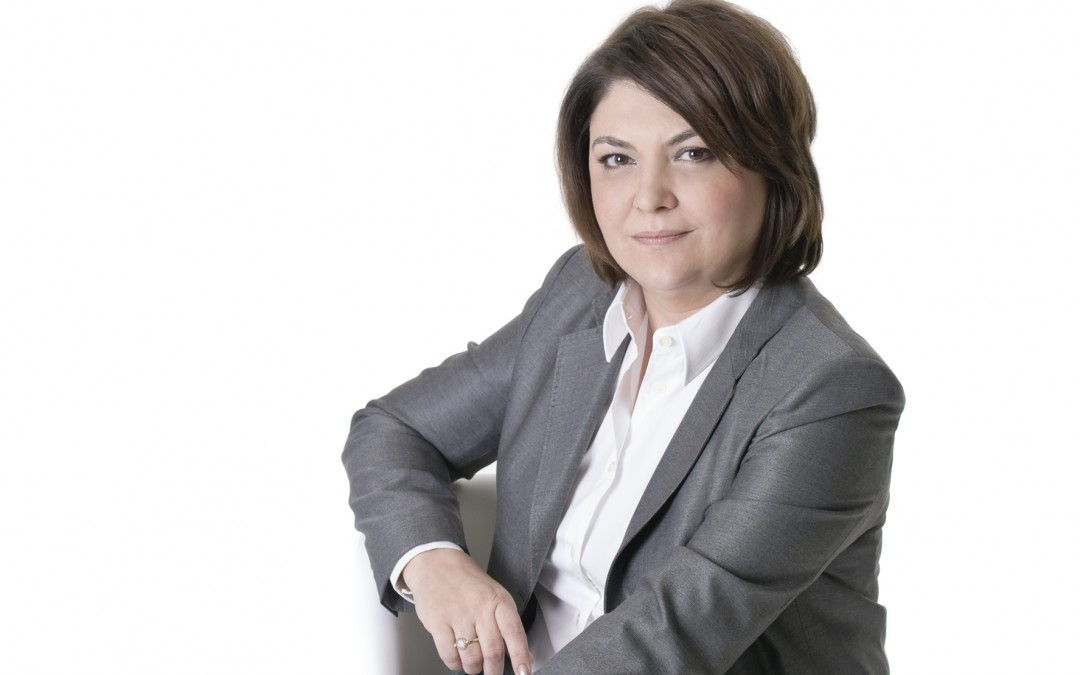European energy: more market, more security (interview with Adina-Ioana Vălean-MEP)
