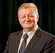 Prof. Tadeusz Słomka