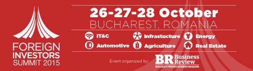 foreign investors bucharest banner