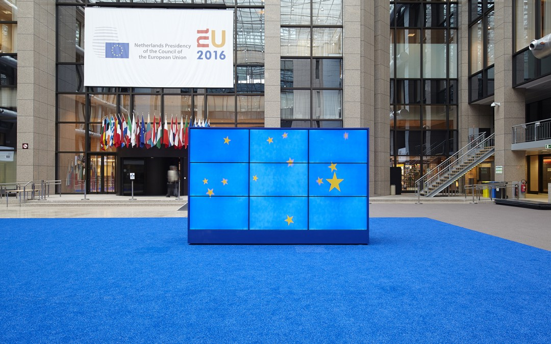 The EU Presidency's 'Trio programme'- a blueprint for continuity and co-operation