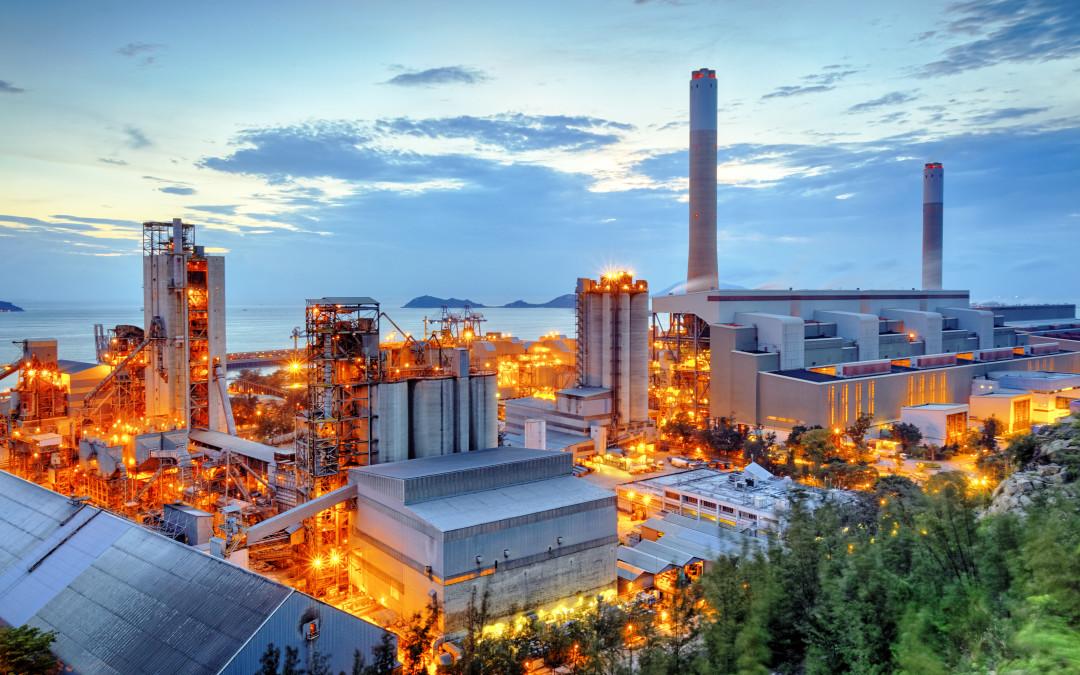 power plant banner fp