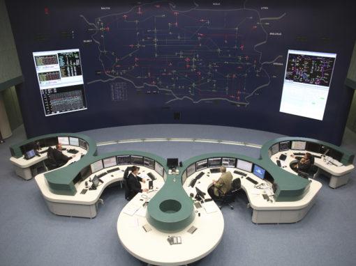 CEEP industries Litgrid