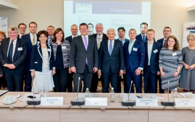 CEEP Energy Summit: regional cooperation as a cornerstone of the Energy Union