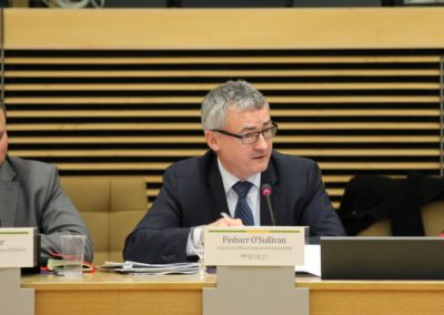 CEDE2017_Finbarr O'Sullivan