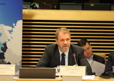 CEDE2017_Hans Van Steen