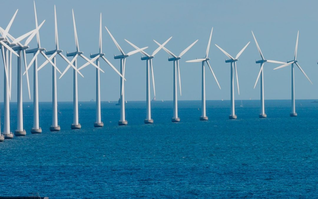 8 GW of offshore wind capacity could be installed in Poland
