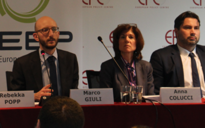 Achieving a just energy transition in the Central and Eastern Europe: addressing the challenge