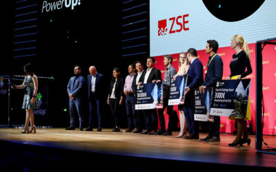 PowerUp! Competition: The best start-up in 2019 in the CEE region is Danubia NanoTech