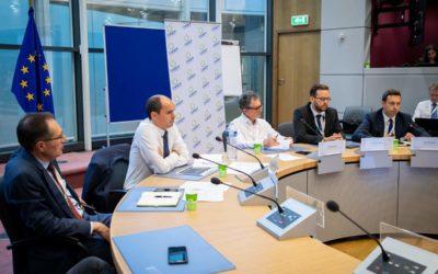 EUSEW: PGE transition towards low carbon generation