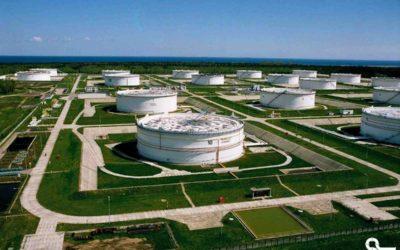 PERN doubles the investments in the oil infrastructure