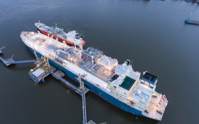 Second LNG terminal in Poland