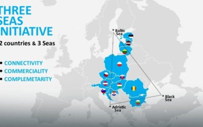 Three Seas Initiative Investment Fund established