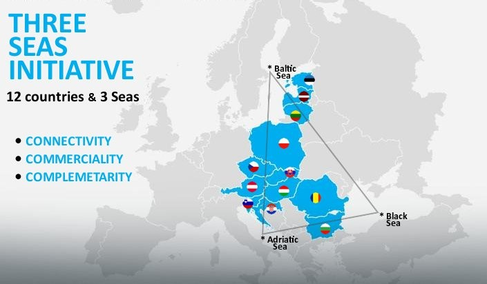 Three Seas Initiative Investment Fund established