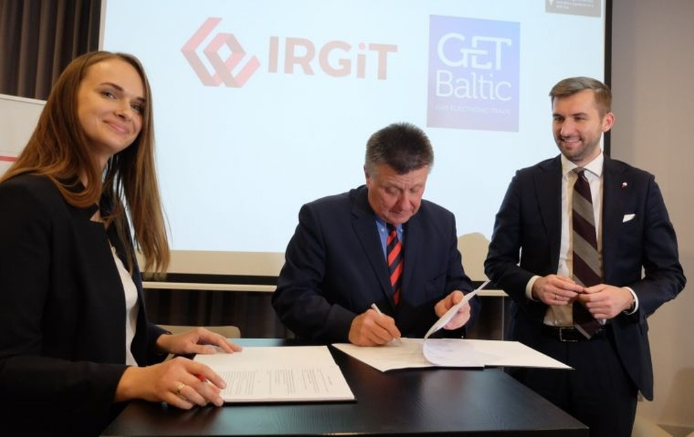 Integration of the gas market in the Baltic region