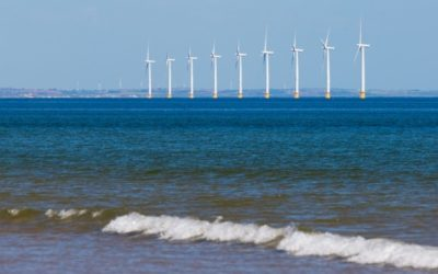 Polish PGE starts talks with Danish Ørsted regarding offshore projects in Baltic sea