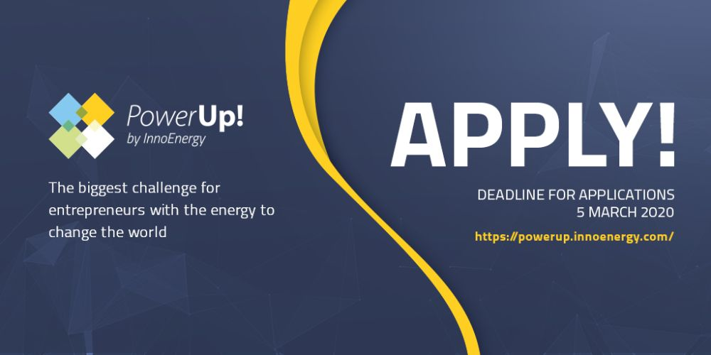 power up apply