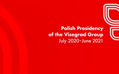 'Back on track' – the Polish Presidency of the Visegrad Group (V4) 2020-2021