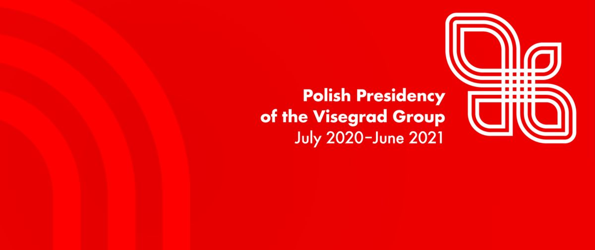 'Back on track' – the Polish Presidency of the Visegrad Group (V4) 2020-2021