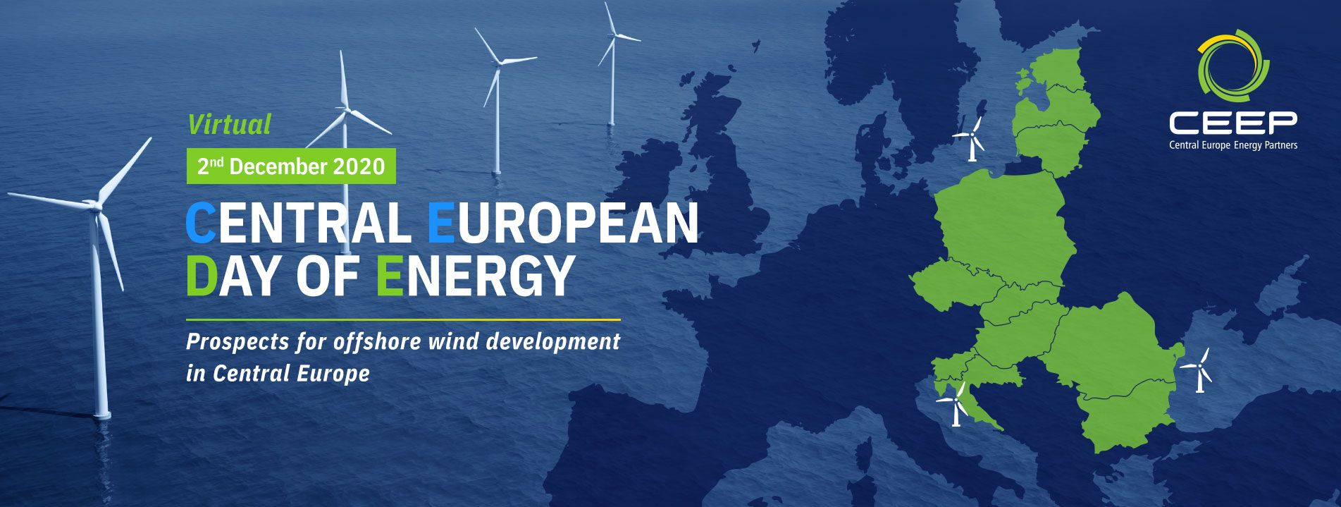 central european day of energy 2020