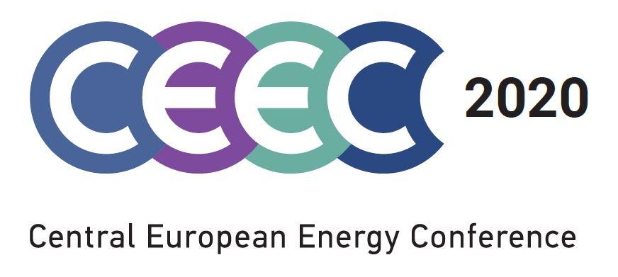 Central European Energy Conference logo