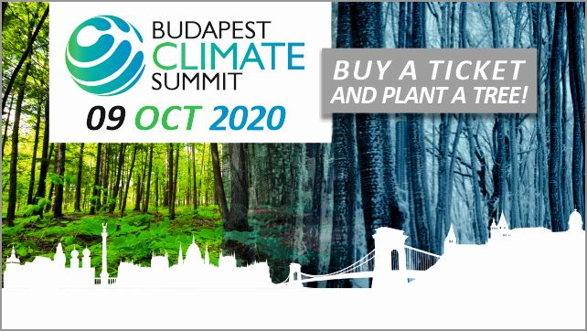 budapest ceep energy summit