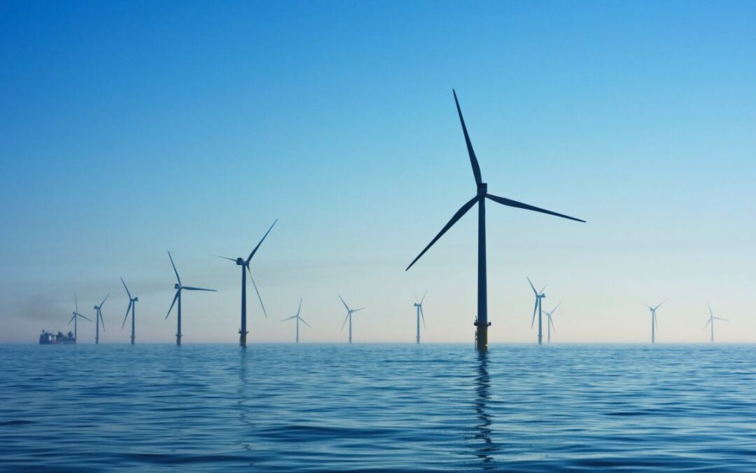 Progress in development of offshore wind in Lithuania and Poland