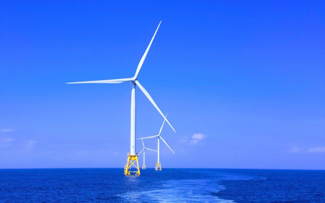 Latvia and Estonia sign MoU for joint offshore wind farm