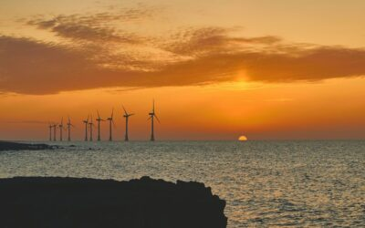 European Commission delivers the EU Offshore Renewable Energy Strategy