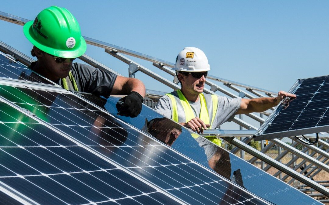 The largest photovoltaic plant of Central and Eastern Europe is to be built in Poland