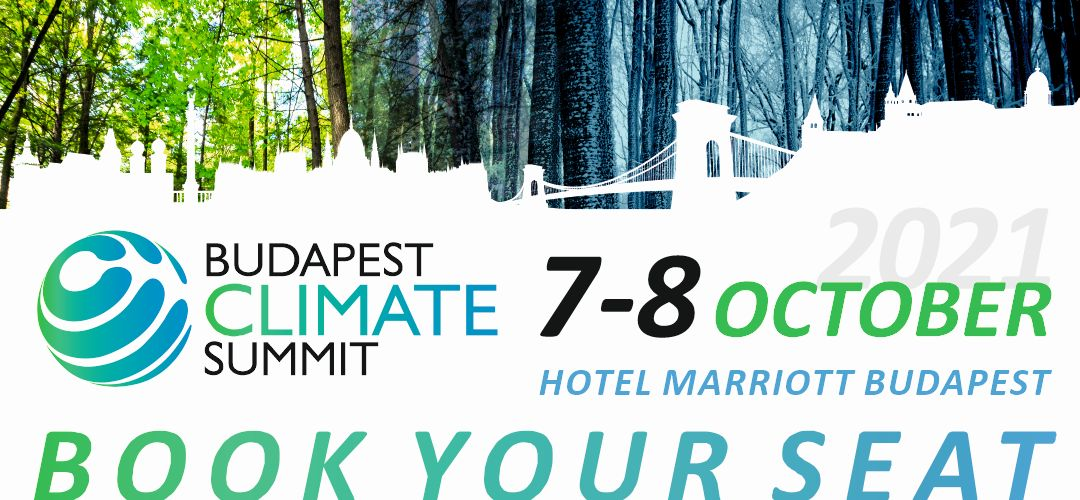 climate 2021 event