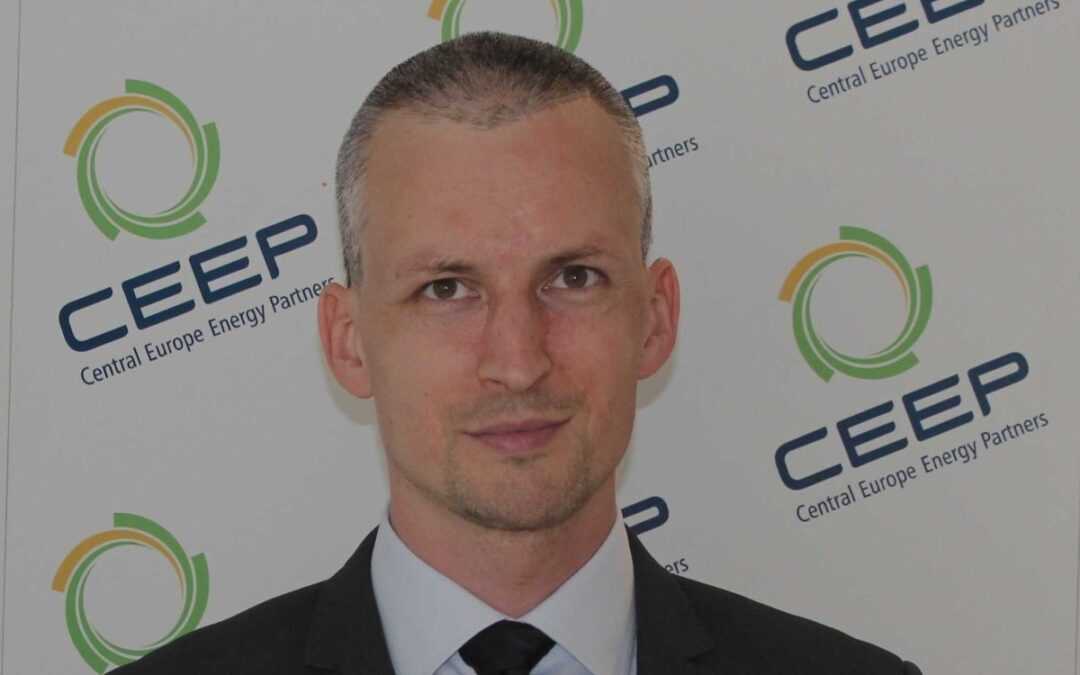 CEEP appoints new Executive Director