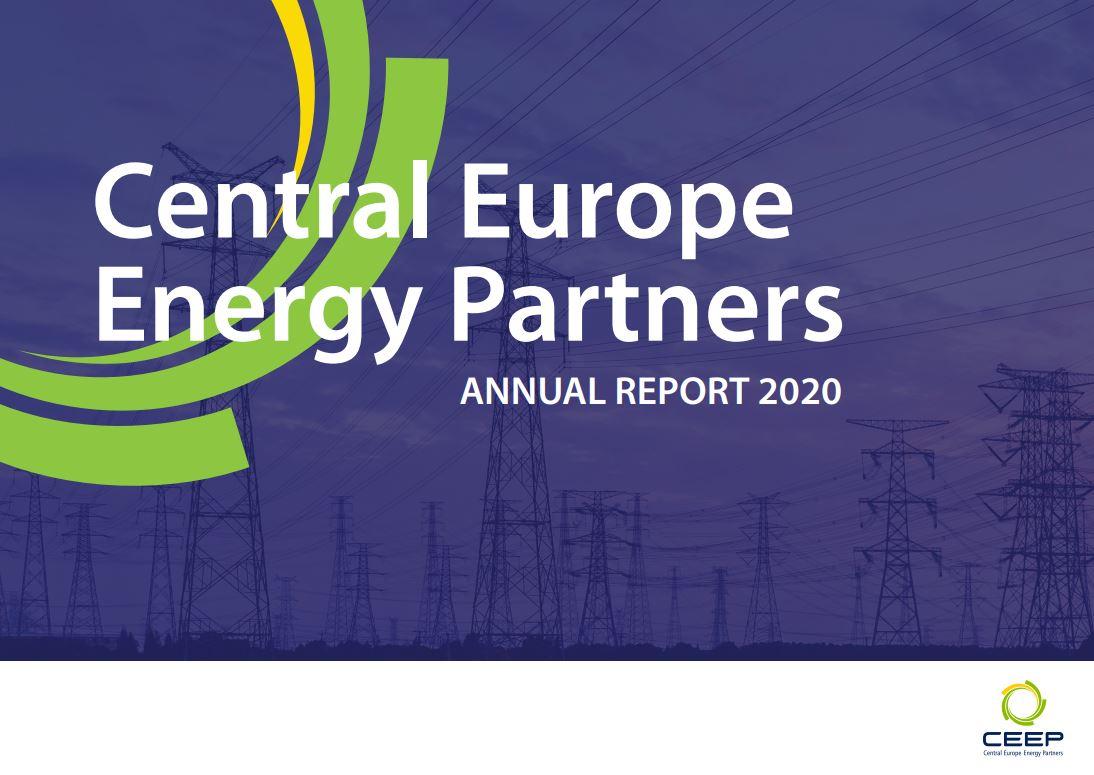 CEEP Annual Report 2020