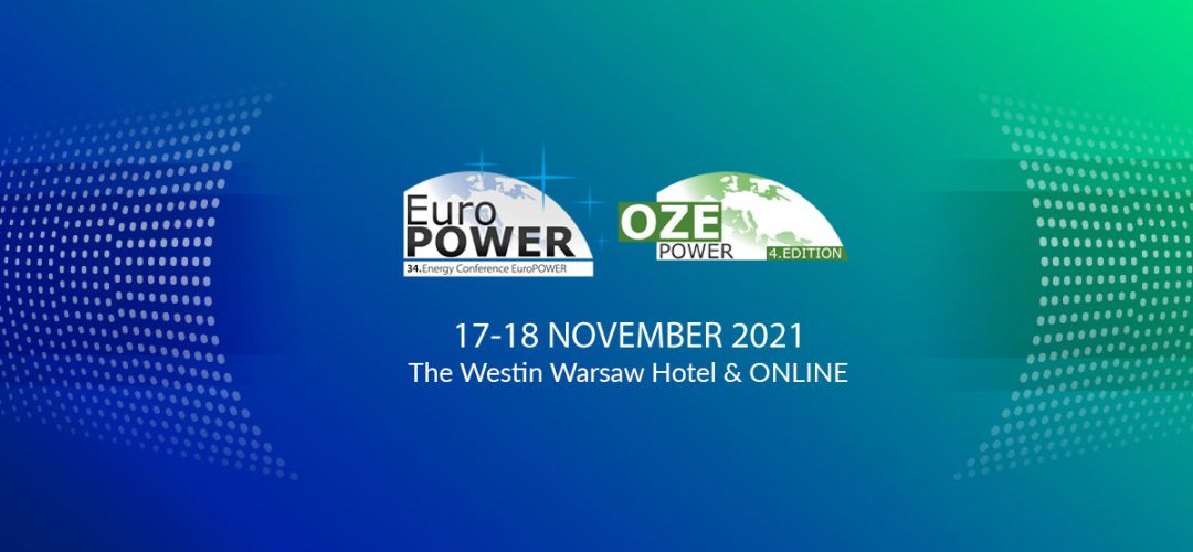 euro power conference 2021